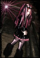 Pink Cyber 4 by Eliytres666