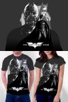 TDKR t-shirt contest entry 1 by alexanderstojanov