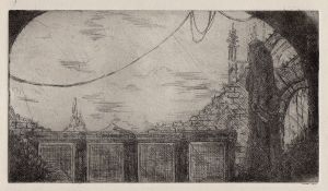Etching 1 by fee-absinthe