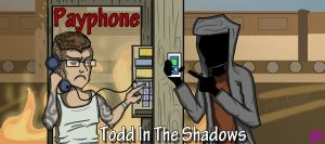 Payphone by TheButterfly