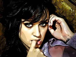 Katy Perry by donvito62