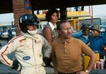 Graham Hill | Colin Chapman (South Africa 1969) by F1-history