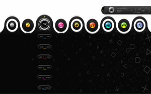 :: PS3 THEME :: by DarkEagle2011