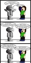 TXD: Superpowers Part 2 by UncleWoodstock