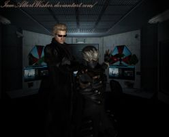 Happy B-day Justin by IamAlbertWesker
