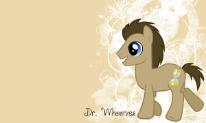 Dr. Whooves by KelseySparrow67