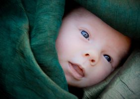 Welcome baby J by jbakerphotography