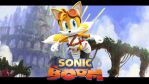Sonic Boom:Tails-Widescreen by ShadowTheHedgehog24