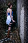 Jill Valentine I by VelesPhotos