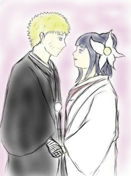 A New Beginning by AnimeCouples1992