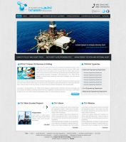 Al-Tatweer-Contracting by 82webmaster