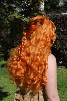 Ygritte Wig 3 by TaliBelle-Cosplay