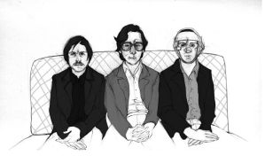 The Darjeeling Limited by the-engine