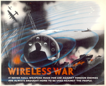 Wireless War by poasterchild