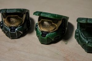 Green and Mean by ArmorCorpCustoms