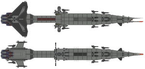 EAS Imperium wip2 by Danny420Dale