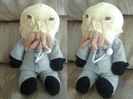 Ood by eternityOnlooker