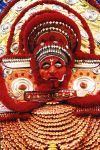 Theyyam by copywritrix