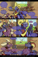 Tides of Darkness: Antumbra Page 40 by Doomdrao