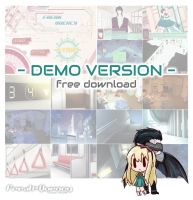 FREAK-QUENCY : VN Demo Version [free download] by Sakon04