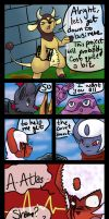 MG: page 9 by DoubleA100