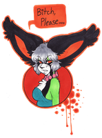 You.Shouldve.Assumed.That::..+ by Uriko44