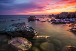 Reposaari by m-eralp