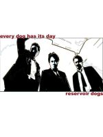 reservoir dogs poster idea 6 by xelalex42
