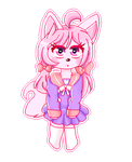 [Pagedoll] .: Oh:. by Cotton-Candy99