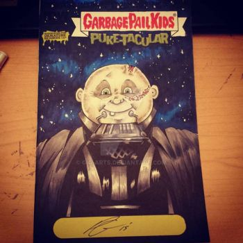Garbage Pail Sith by GIG-Arts