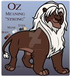 Oz The Great and Powerful by As-If-Akira