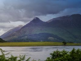 Bring on the clouds. Scotland. by jennystokes