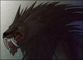 werewolves by SheinArtOn