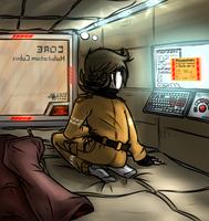 Station Engineer - On Call Service by Sareth1337