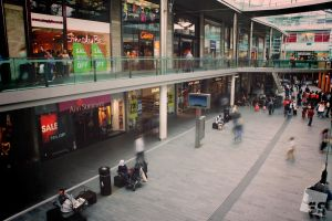 Liverpool One by SteSmith