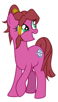 Vector Request (Pink Mist) by The-Thrashy-One