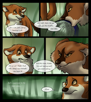 City of Trees- Ch. 4 Pg. 18 by SanjanaStone