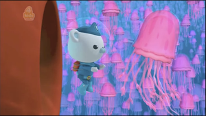 Octonauts and the Jellyfish Bloom crossover P13 by TobyandMavisforever