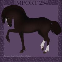 Nordanner Import 254 by Hathien603