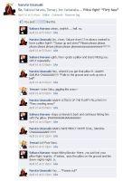 Naruto RP Fun- Pillow fight by RawNinjaberry