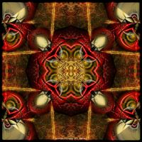 Ab09 Beauty of Symmetry 32 by Xantipa2