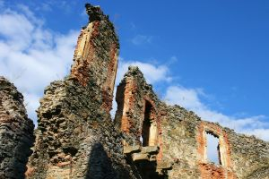 Old Ruins 3281762 by StockProject1