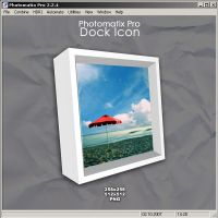 Photomatix Pro Dock Icon by AlperEsin