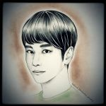 Hwang Chansung by KaiLEECH