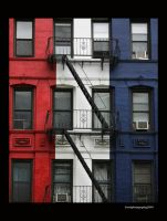 NYC Apartments by mrb24