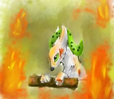 .::All burn::. by CanineCriminal