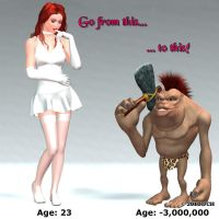 incredible age reversing... by JHoagland