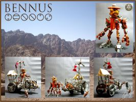 Bennus by Lol-Pretzel