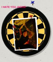 I hate you Jackie by nofxcrackers