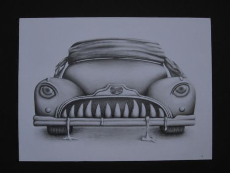 Buick by nummerett
